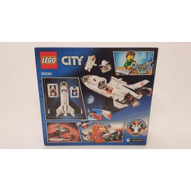 LEGO® City Mars Research Shuttle 60226 - 1