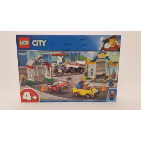 LEGO® City Garage Center 60232
