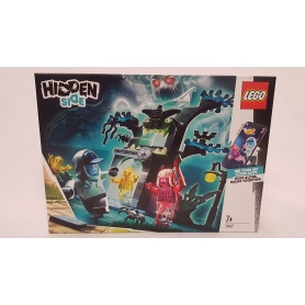 LEGO® Hidden Side Welcome to the Hidden Side Portal 70427
