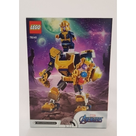 LEGO® Marvel Thanos Mech 76141 - 1