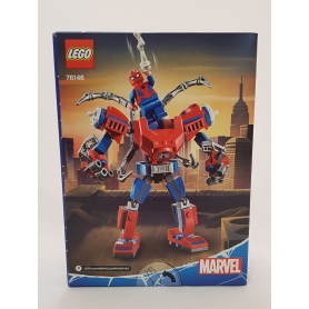 LEGO® Marvel Spider-Man Mech 76146 - 1