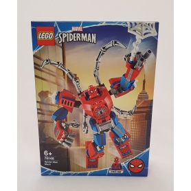 LEGO® Marvel Spider-Man Mech 76146