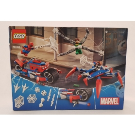 LEGO® Marvel Spider-Man vs. Doc Ock 76148 - 1