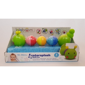 Catersplash Bath Toy 8pcs